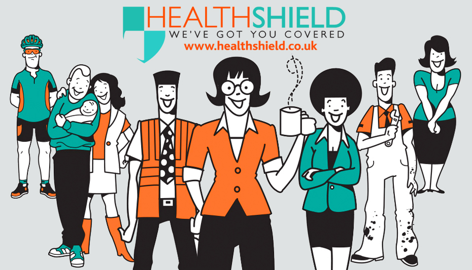 MBedd Health Shield 2004